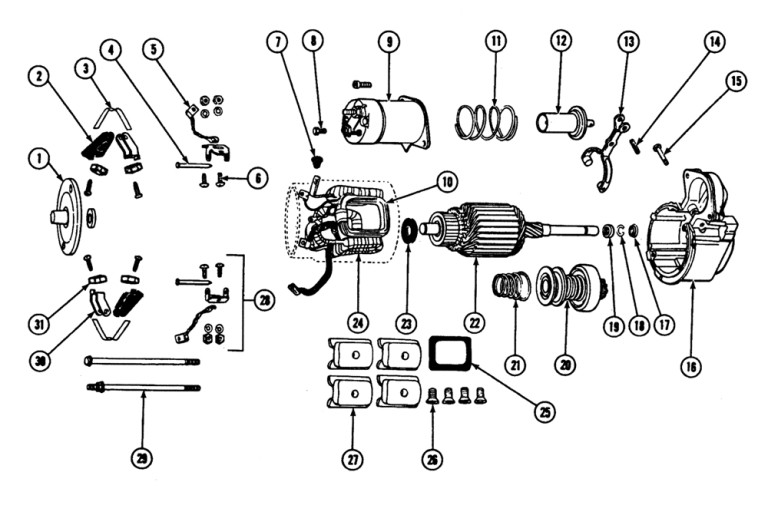 GM Parts And Exploded Diagrams on showassembly
