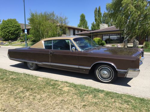 1967 Chrysler Newport