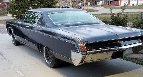 1976 Chrysler 300