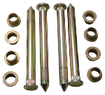 64-73 Mustang Door Hinge Rebuild Kit