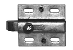 65-68 Mustang Fold Down Trap Door Latch