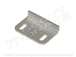 65-70 Mustang Trap Door Latch Catch Plate