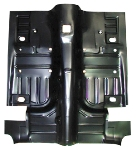 67-68 Mustang Floor Pan Assembly