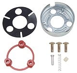 67-68 Camaro Steering Wheel Horn Mounting Kit
