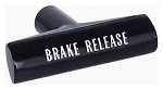 67-69 Firebird Park Brake Handle