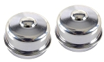 67-69 Firebird Front Wheel Bearing Caps