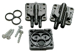 67-69 Camaro Washer Pump Repair Kit