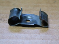 68-69 Firebird Brake Pipe Clip