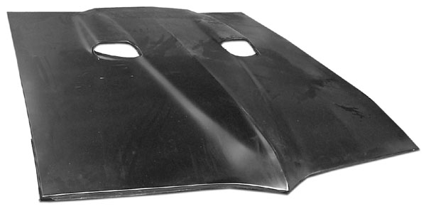 67-69 Firebird  400 Hood Models