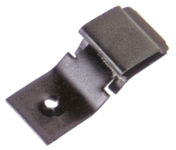 67-69 Firebird Door Opening Rod Center Guide Clip