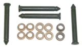 67-69 Firebird Door Hinge Repair Kit