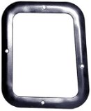 67 Firebird M/T Floor Shift Boot Retainer