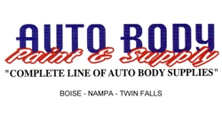 Auto Body Paint & Supply Company logo