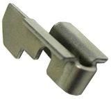 67-69 Camaro Park Brake Light Switch Paddle Clip