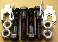 67-69 Firebird Upper Control Arm Frame Mount Bolts/Shims