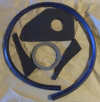68 Camaro Firewall Seal Kit