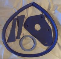 69 Firebird Firewall Seal Kit
