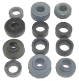 67-69 Firebird Body Mount Bushing Kit