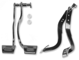 67-68 Camaro Clutch/Brake Pedal Assembly