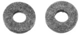 67-69 Camaro Clutch Bellcrank Felt Seal Kit