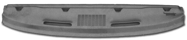 1967-68 CAMARO DASH BEZEL HARDWARE  14 PIECE KIT